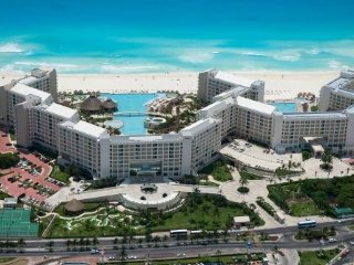 Cancun Westin Lagunamar Resort For a Wonderful Vacation