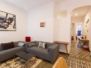 Fantastico apartamento en Ruzafa.WIFI