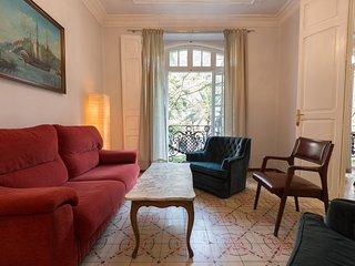 Magnifico piso en el centro de valencia