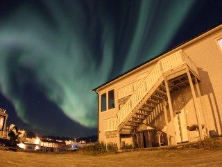 NB Sommarøy Apartment