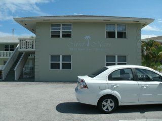short block to Ocean and Intracoastal 1