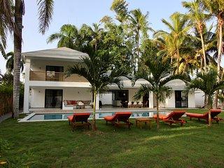 Casa Panama villa 5 chambres plage Las Ballenas