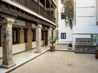 Apartamento en el Realejo en corrala del S.XVI