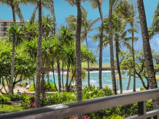 Villa 213 Second Floor 3 Bed Ocean and Pool Views