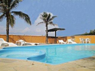 Suítes Beira Mar (Praia de Tucuns)