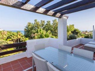 Superior Duplex Penthouse nº 1605, en Puerto Banús, Marbella, España