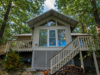 Beaver Lake Cottages - 2 BR with Lake View