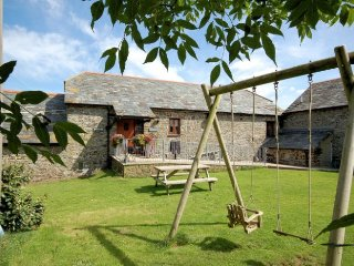 CORYM Cottage in Bude