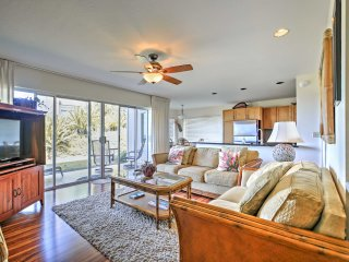 NEW! Oceanfront Princeville 1BR Condo w/ Pool!
