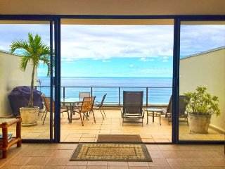 NEW! Upscale 2BR Princeville Condo-Oceanfront View