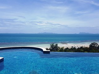 Samui Sunset Pavilions -Privacy in Paradise- January Offers!!