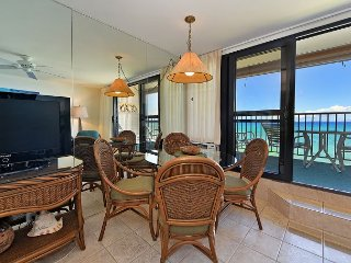 Kaleialoha 210 Direct Ocean Front 1 Bedroom