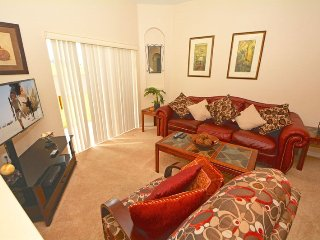 529LMS. Regal Palms Resort 4 Bedroom Townhome