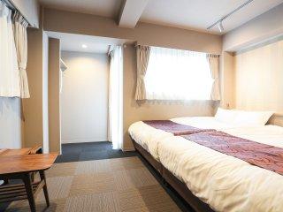 Kyoto Luxury Apartment Hotel 7S-301