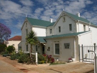 Knysna Manor House Single Room