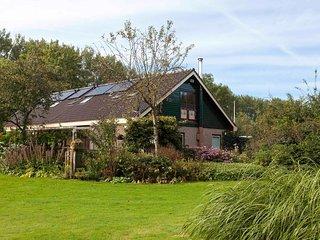 Groepsaccommodatie Landgoed de Leijen 12 personen Vakantiehuis bij Alkmaar
