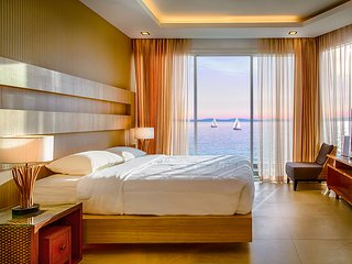 2 Bedroom Sea View  Paradise Ocean View
