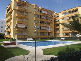 Apartment/Flat in Rincon de la Victoria, at Jose Antonio's place