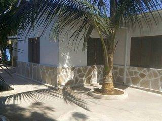 Pazuri House Nungwi Zanzibar