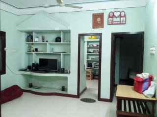 house for rent in pondicherry with furnished