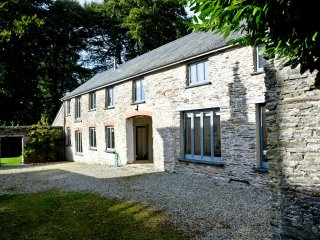 Crapstone Coach House located in Yelverton, Devon