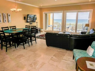 Pristine Oceanfront 4 Bedroom Townhouse; Perfect for Two Families