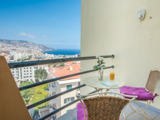 Funchal View - your holiday apartment in Funchal