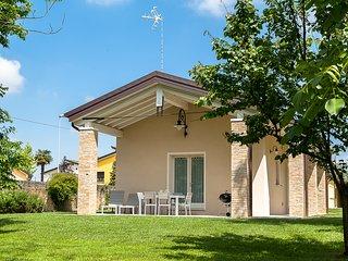 Particolari del Brenta - Daniela near Venice - Casa con ampio giardino