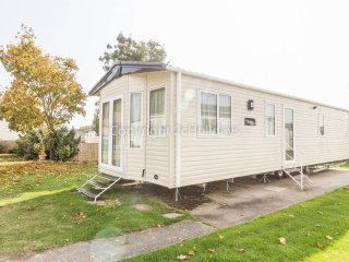 28014 St Osyth's, 3 Bed, 6 Berth