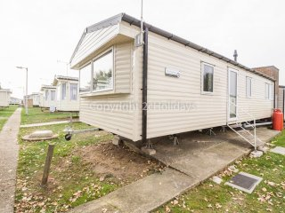 27157 Seawick, 2 Bed, 6 Berth. D/G, C/H.