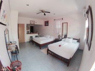 La Casa del Angel - Studio for 4 (Room 2)
