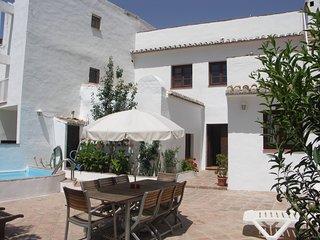 Villa Casa Carabeo