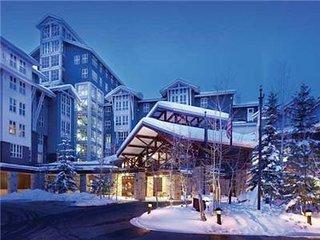 Marriott Mountainside Luxury Studio