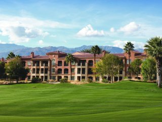 Marriott's Desert Springs Villas, Palm Desert Splendor!