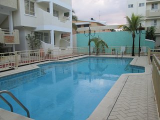 2 minutes to Flic en Flac beach. 2 Bed apartment