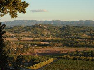 Confortable pied-a-terre en Provence