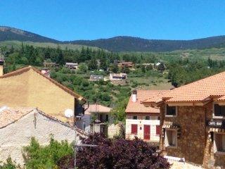 Casa rural Sierra Norte de Madrid, Guadarrama, Lozoya