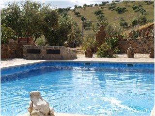 101228 -  House in El Gastor