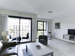 Appartement neuf à deux pas de la Croisette