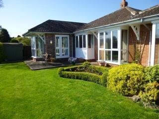 Gateway Annexe - Luxury Top Class accommodation
