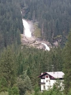 krimmil waterfalls largest in europe