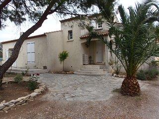 Villa de Mireval