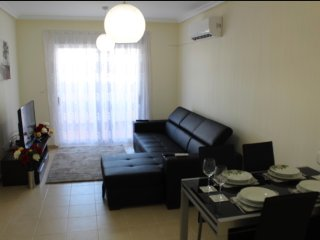 Luxury 2 Bedroom Apartment in Las Filipinas