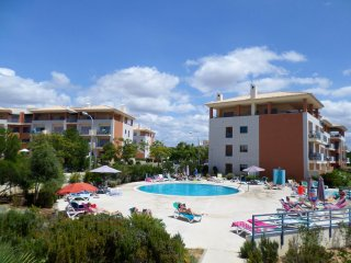 2 Bedroom apartment in Parque da Corcovada - Albufeira