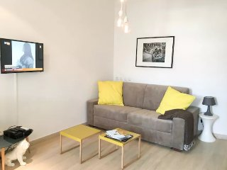 Charming 1 bedroom in the center