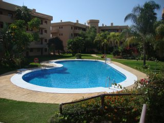 Wonderfull apartment in CalaZul CLZ1. La Cala de Mijas