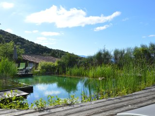 MAS Escarabill - Pyrenees Orientales - Reynes - Location Saisonniere