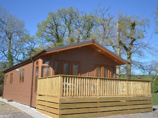 36128 Log Cabin in Okehampton