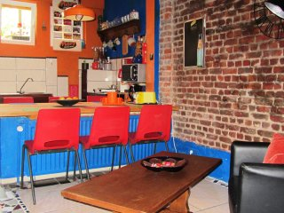 VINTAGE SWEET HOME BRUSSELS BASILICA