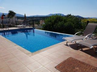 Sea view Villa luxury Kera